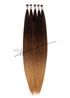 808® I-TIP Ombre Straight 16"
