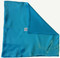 Baby Comforter Especially For Eczema Babies  -  Blue