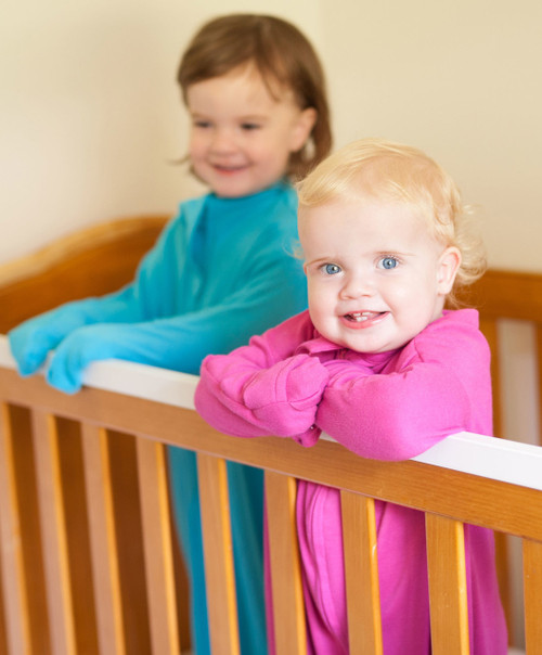 Buy a Bamboo Bubby Bag Twin pack and save 10% as well as your baby's sensitive skin
