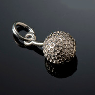 Sycamore Seed Charm