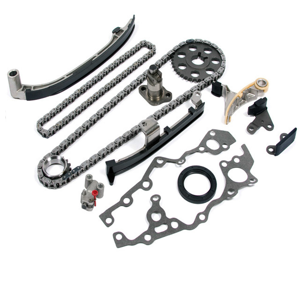 1995-2004 2.4L Toyota Tacoma DOHC 16V Timing Chain Kit 2RZFE