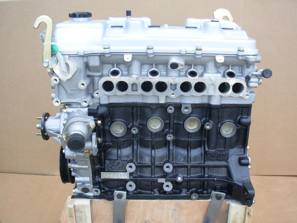 2rz fe engine problems