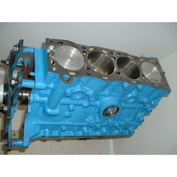 Toyota Engine 22re Or 22r Short Block 1980 1995