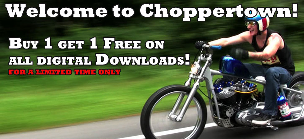Motorcycle Movie Downloads