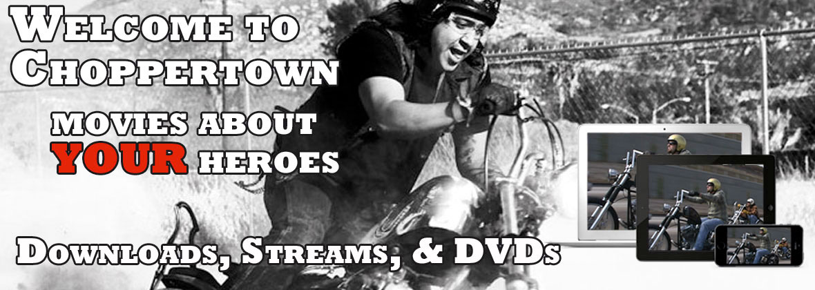 Best Motorcyle Movies