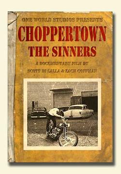 Choppertown DVD