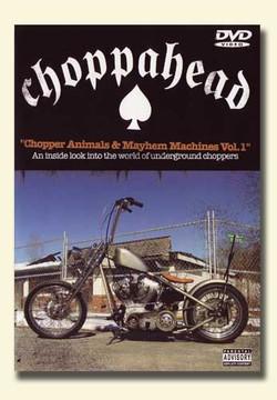 Choppahead video