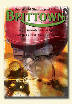 Brittown (motorcycle DVD)