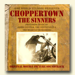 Choppertown: Original Motion Picture Soundtrack CD