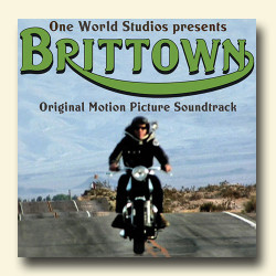 Brittown: Original Motion Picture Soundtrack CD