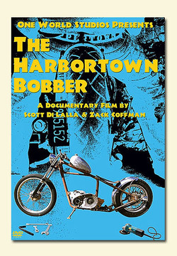 The Harbortown Bobber - Movie Poster