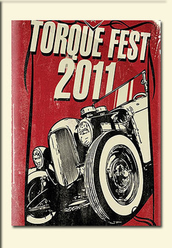 Torquefest 2011 (hot rod DVD)