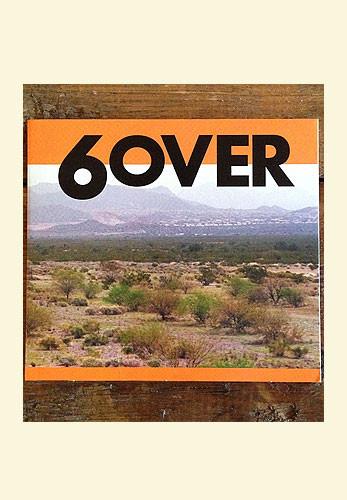 6 Over Original Movie - DVD Cover