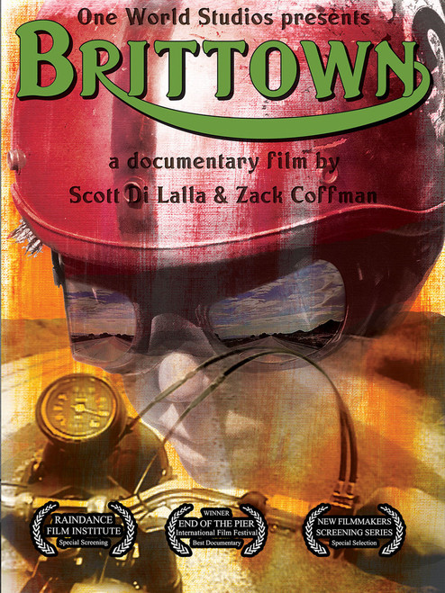 Watch Brittown (Full Movie)