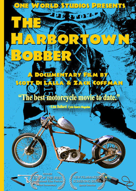 Watch Harbortown Bobber (Full Movie)
