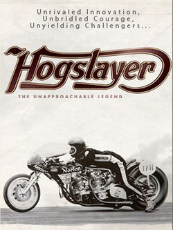 Watch Hogslayer (Full Movie Download)