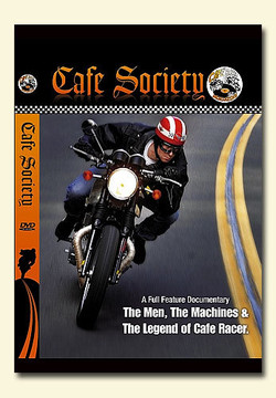 Cafe Racer Video