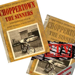 Choppertown Download Bundle (both classic films!)