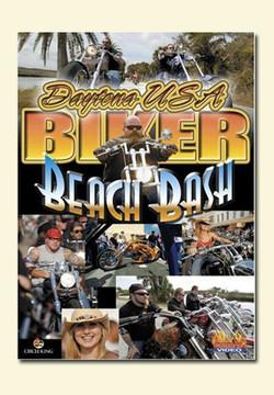 Biker Beach Bash - Daytona USA (full movie download)