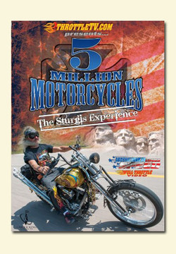 5 Million Motorcycles - Sturgis (full movie download)
