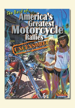 Best of America's Greatest Motorcycle Rallies (uncensored) (full movie download)