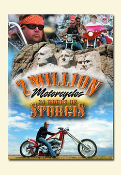 2 Miliion Motorcycles 24 Hours in Sturgis (full movie download)