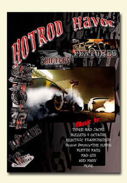 Hot Rod Havoc Movie Download