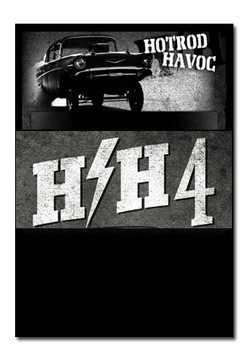 Hot Rod Havoc Vol 4 download