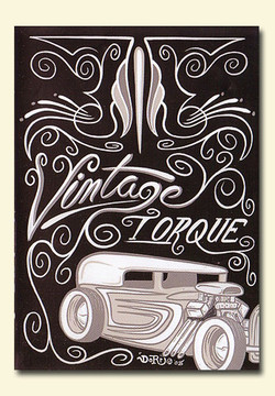 Vintage Torque Issue #2 (full movie download)