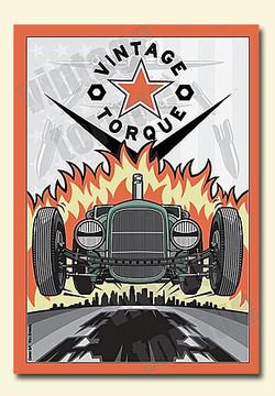 Vintage Torque Issue #3 (full movie download)