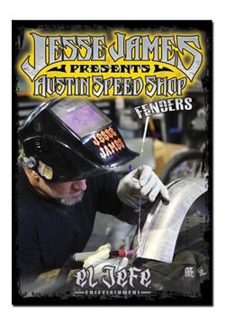 Jesse James Fenders