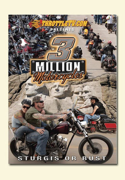 3 Million Motorcycles - Sturgis (full movie download)