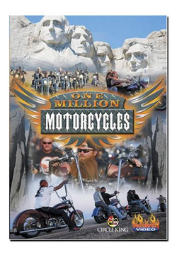 1 Million Motorcycles Documentary