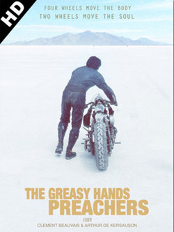 Watch Greasy Hands Preachers (Full Movie Download in HD)