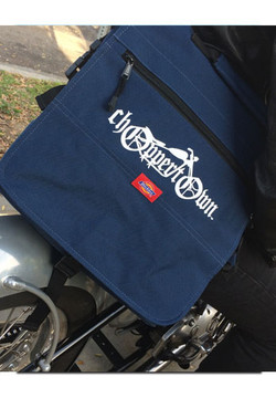 Choppertown Dickies DJ Bag