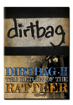 Dirtbag DVD bundle