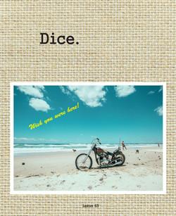 Dice Digital Issue 65