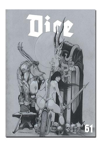 Dice Digital Issue 61