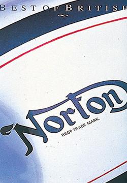 Best of British - The Norton Story