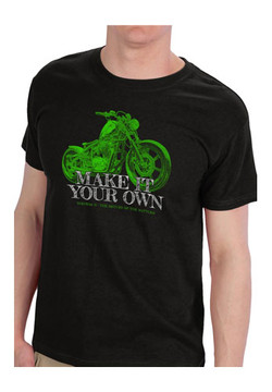 "Official Dirtbag ""Make it Your Own"" t-shirt"