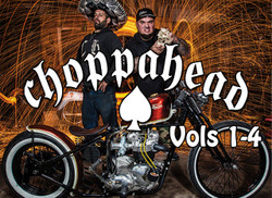 Watch Choppahead Vols 1-4 (download full movies)