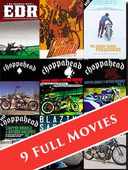 Best of Choppertown Volume 3