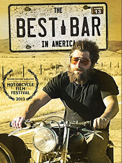 Best Bar in America DVD