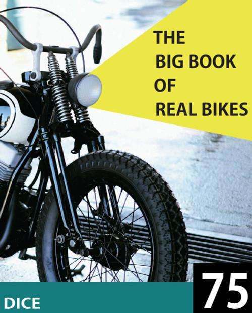Dice Magazine Digital Issue 75
