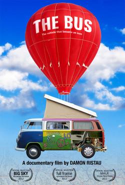 The Bus Movie DVD