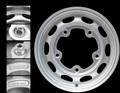 Tecnomagnesio Alloy Wheel