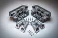 WR Big Valve Cylinder Heads for 356/912