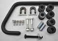Porsche 356 17.5mm Sport Sway Bar