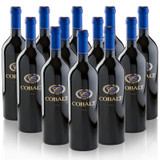 2014 Cobalt Cabernet 12 bottle case