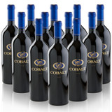 2016 Cobalt Cabernet 12 bottle case